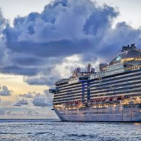 Cruise Ship Technology is Critical to Passengers Safety