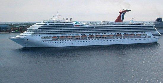 Miami Cruise Ship Accident Lawyer Florida Cruise Ship Injury - Example of cruise ship